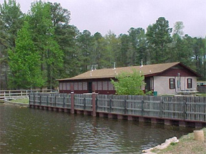 Cottages at Cypress Black Bayou